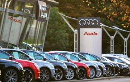 Around the world, the affected Audi models include the A1, A3, A4, A5, A6, TT, Q3 and Q5, but the scope was more limited in the United States: 13.000 cars