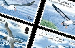 Besides a range of philatelic products relating from the Falkland Islands, the website also has products from South Georgia and British Antarctic Territories.