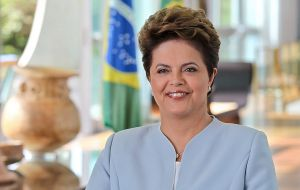 Delaying repayments to state-run banks helped Rousseff continue funding social programs while improving the nation's fiscal accounts in her first term