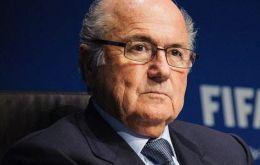 """Mr. Blatter has not been notified of any action by the ethics committee,"" Richard Cullen, Mr. Blatter's lawyer, said"
