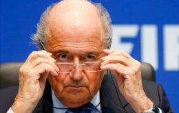 Blatter's lawyers on Friday confirmed they had filed an official appeal and asked for further hearings with the ethics committee.