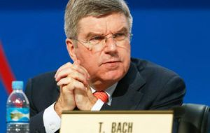 Next week FIFA ExCo will discuss delaying the election and may talk about changing the election rules, as called for by IOC president Thomas Bach