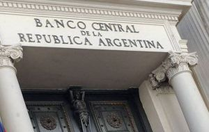 RMB swaps are also very important for Buenos Aires and its Central bank, given her difficult relation with the international financial markets.
