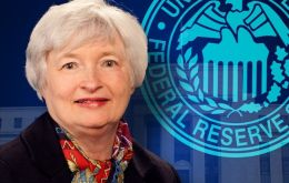 Most Fed policymakers have said they expect to raise rates in 2015, but two broke ranks with Fed Chair Janet Yellen this month