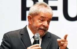 "Lula said Brazil had no alternative but to tighten belts to pull the economy out of its deepest slump in decades: ""the party's future depended on it""."