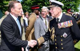 Ex PM Tony Abbott controversial decision to grant Prince Philip a knighthood in January was widely seen as one of the factors which ended his term as leader.