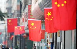 The most recent growth figures showed China's economy growing at 6.9%, the weakest rate since the financial crisis.
