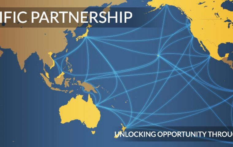 The Ambitious Tpp Trade Deal Full Text Of 6000 Pages Released To