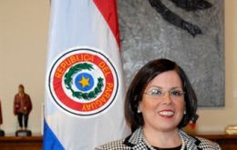 Paraguay Representative before OAS, Elisa Ruiz, reaffirmed her country's confidence in OAS and the role the observers will play at the municipal election