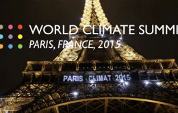 The new data is certain to add urgency to political negotiations in Paris later this month aimed at securing a new global climate treaty.