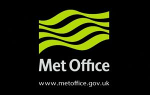 To get over this problem, the Met Office use an average of the temperatures recorded between 1850 and 1900