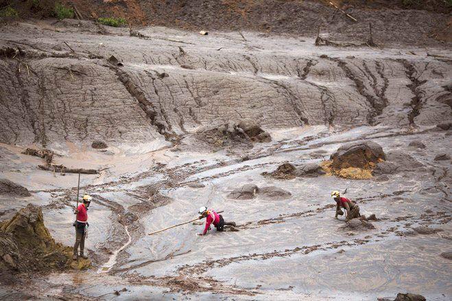 Brazil's mining disaster impacts BHP Billiton shares on