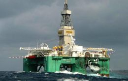 Premier Oil will move into 2016 some spending on projects such as its Sea Lion field in the Falkland Islands.