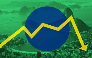 Latin America's largest economy Brazil, is forecasted to undergo two years of strong recession, 2015/2016 with a direct impact on the rest of Mercosur