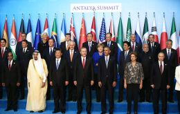 G20 leaders promised to cooperate on managing borders, airline safety, sharing information on suspects, countering propaganda and freezing terrorist assets.