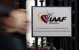 Following an exhaustive investigation the IAAF suspended Russia from international competition on Friday.