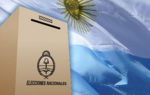 Over 32 million Argentines are registered to vote on Sunday's 22 November second round, which could mean the end of Kirchnerism