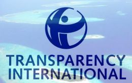 Transparency Int. researched FA websites to source details on financial accounts, governing statutes, conduct codes and annual activity reports.