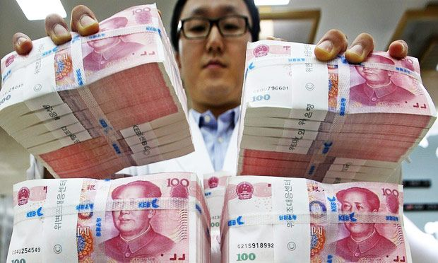 China's Yuan to be included in IMF's SDR basket of currencies