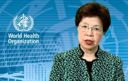 "Ensuring equality between women and men is a crucial part of these efforts,"" said Dr Margaret Chan, Director-General of WHO."