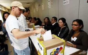 Next 6 December, Venezuelans will be voting for a new National Assembly, which according to opinion polls, could represent the first defeat of Chavism