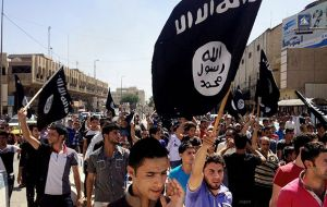 The resistance in Iraq grew quickly and attracted Islamist fighters from many other Arab countries.