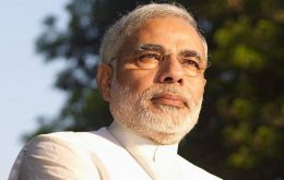 Prime Minister Narendra Modi is focusing on reforms to boost growth and hopes to convince his opponents to implement a much-delayed sales tax in 2016.