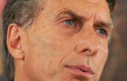 Macri promised during the electoral campaign, and following victory, that the 'democratic clause' must be applied to Venezuela