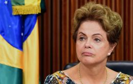 Proceedings against Rousseff follows charges that she has violated Brazil's fiscal laws and manipulated government finances to benefit her re-election campaign