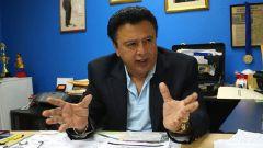 Un altro dato rilevante è l'Honduras 'Alfredo Hawit, capo del Nord, America centrale e del corpo dirigente dei Caraibi (CONCACAF).