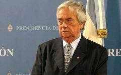 Meiszner era il braccio destro del defunto argentino Humberto Grondona e vicino consigliere di capo di gabinetto Cristina Fernández Anibal Fernández.