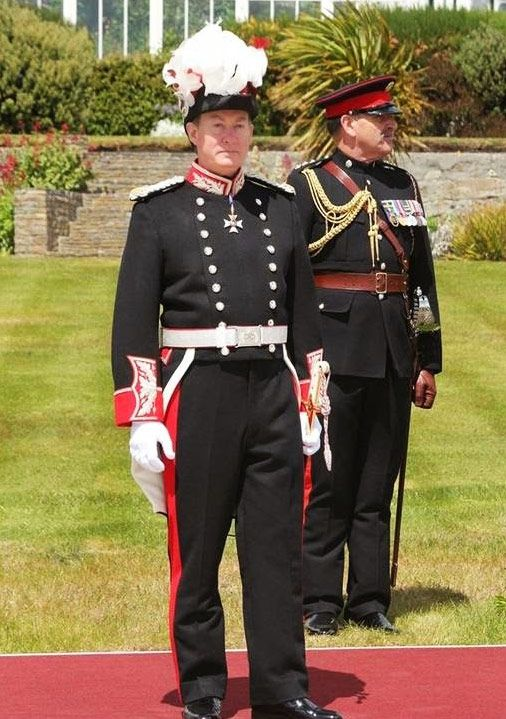 Falklands' Battle Day, 8 December 1914, Act of Remembrance — MercoPress