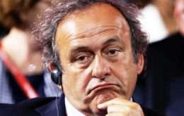 "CAS said that ""maintaining the provisional suspension for the remainder of the 90 days does not cause irreparable harm to Michel Platini at this point in time""."