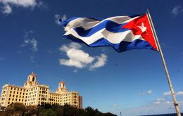 'The positive outlook also anticipates that Cuban authorities will maintain the current reform momentum following the Communist Party Congress next April'