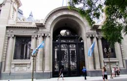 The official release from the San Martín Palace enumerates the support for Argentina's position during the last fifty years