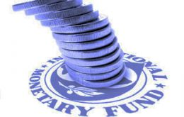 The 2010 reforms called for a doubling of the IMF's quotas, to give countries such as China a greater say at the fund.
