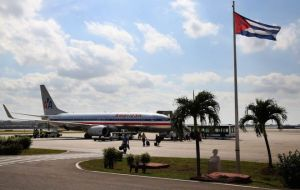 The reestablishment of regular aviation to Cuba after half a century will almost certainly be the biggest business development since normalizing of relations
