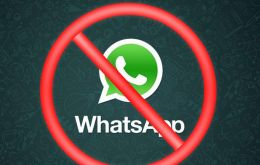 The Folha de Sao Paulo newspaper site reported that the ban was imposed because WhatsApp had failed to provide messages swapped by criminal gangs.