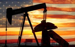 United States oil producers will now be able to sell crude to the already saturated international market. The bulk of US oil comes from shale producers.