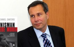 "According to the book, ""Nisman must die"", ""Timerman pressured members of the AMIA not to release a statement at the start of negotiations with Iran."""