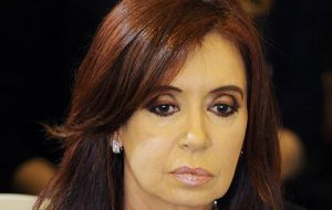 "The negotiation was very dramatic because then President Cristina Fernandez was officially committed to a policy of ""we don't negotiate with terrorists."""