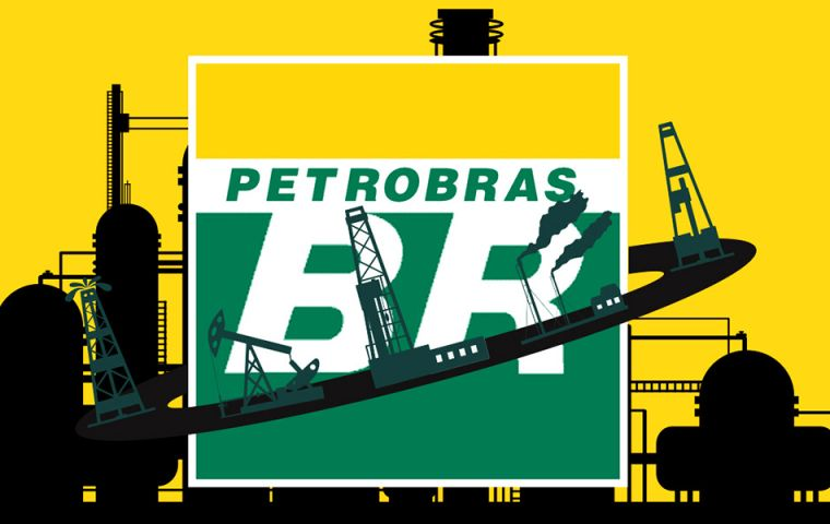 By renewing early Petrobras will ensure it can count remaining reserves on its financial accounts for a longer period, making it easier to raise capital.