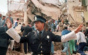 There has been controversy surrounding the MOU, which was described as an effort to unlock the investigation into the 1994 attack on the AMIA Jewish centre.