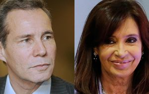 The MOU became even more controversial earlier this year, when AMIA special prosecutor Alberto Nisman accused the Cristina Fernandez administration