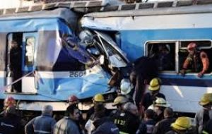 Besides 51 people killed, 789 were injured in the crash. The disaster prompted Cristina Fernandez to nationalize and modernize Argentina's rail network.