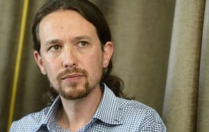 Podemos' Iglesias, who had said he was open to an agreement with Sanchez, doubted the resolve of Socialists to form an alternative government to the PP.