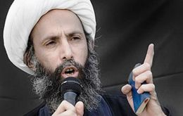 Sheikh Nimr al-Nimr and 46 others were executed on Saturday after being convicted of terror-related offences.