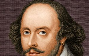 Shakespeare played a critical role in shaping modern English and helping to make it the world's language.