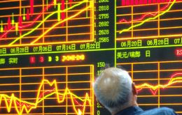 Trading in Shanghai was suspended early on Monday under a new rule designed to limit dramatic falls in markets.
