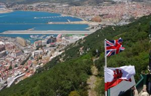 Gibraltar calls on Spain to finally enter the 21st century and abandon its medieval sovereignty claim and the aggressive manner in which it has recently pursued it.